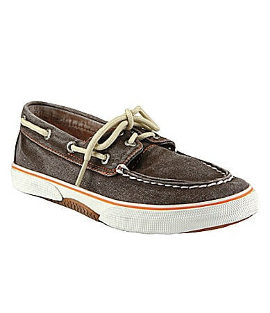 Sperry Top-Sider Boys' Halyard Boat Shoes