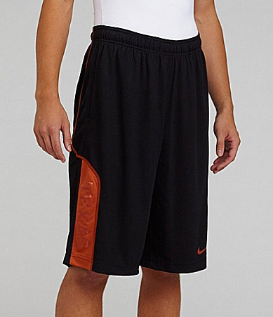 Nike Select Fly Dri-Fit Texas Shorts