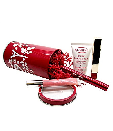 Clarins Patti Dubroff Makeup Kit Limited Edition