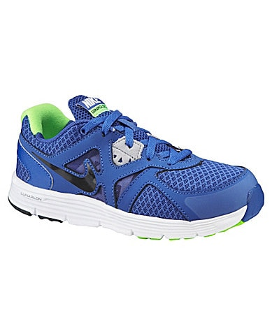 Nike Boys Lunarglide 3 Running Shoes