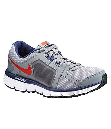Nike Boys Dual Fusion ST 2 Running Shoes