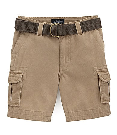 First Wave 2T-7 Cargo Shorts