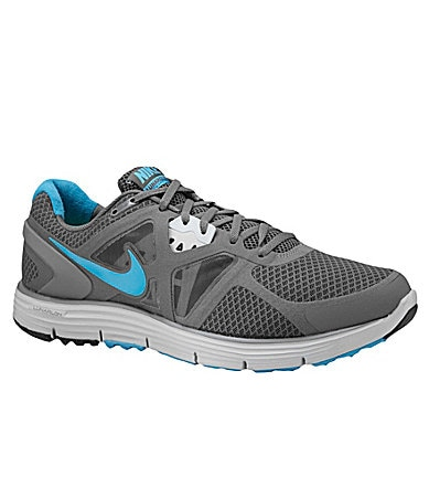 Nike Men�s Lunarglide +3 Running Shoes