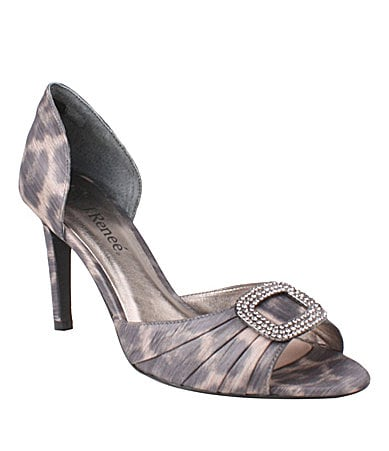 J. Renee Debut Pumps