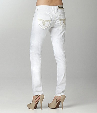 Rock Revival Blair Skinny Jeans