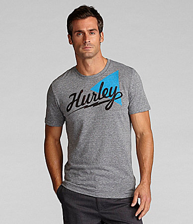 Hurley High Fidelity Shirt