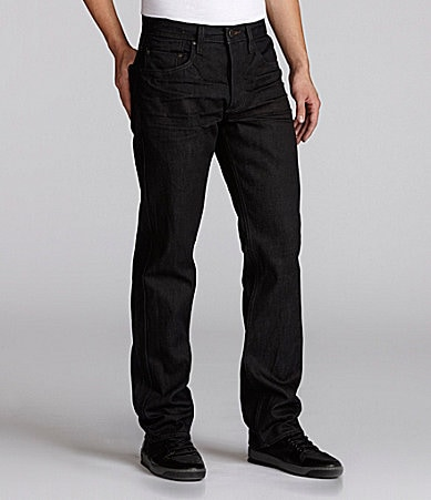 Murano Resin Wash 5-Pocket Jeans