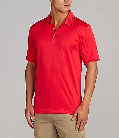 Nike Golf Body Mapping Graphic Polo Shirt