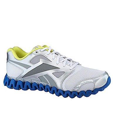 Reebok Men�s ZigNano Fly 2 Running Shoes