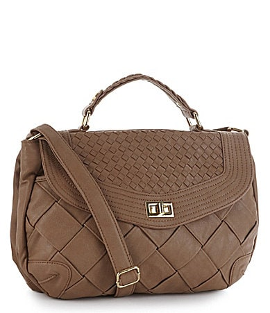 Gianni Bini Marissa Cross-Body Bag