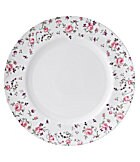 Royal Albert Rose Confetti  Modern Casual Dinnerware