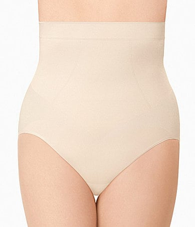Wacoal Control Freak Apple Hi-Waist Shape Brief
