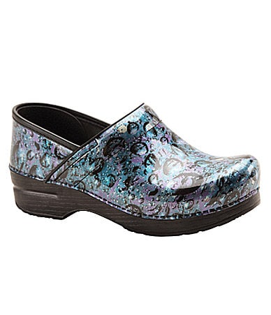 Dansko Women�s Professional Clogs