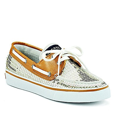 Sperry Top-Sider Women�s Bahama 2-Eye Boat Shoes