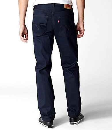 Levi�s 501� Original Shrink-to-Fit Jeans