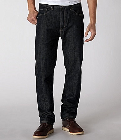 Levi�s 505� Regular Fit Jeans