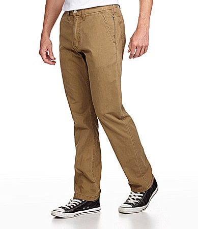 Levi�s 505� Straight Trousers