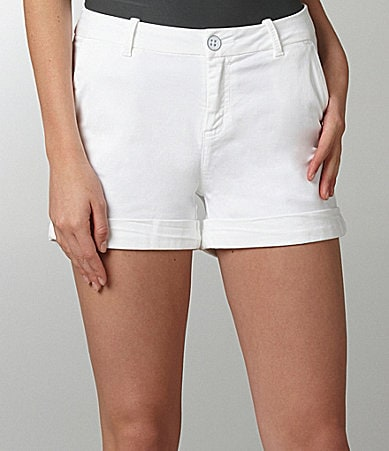 Buffalo David Bitton Princess Stretch Shorts