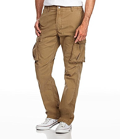 Levi�s 569� Loose Straight Cargo Pants