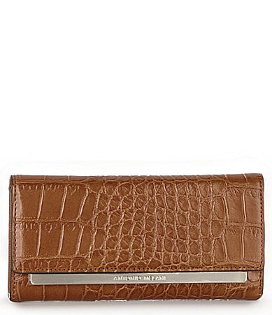 Antonio Melani Checkbook Wallet