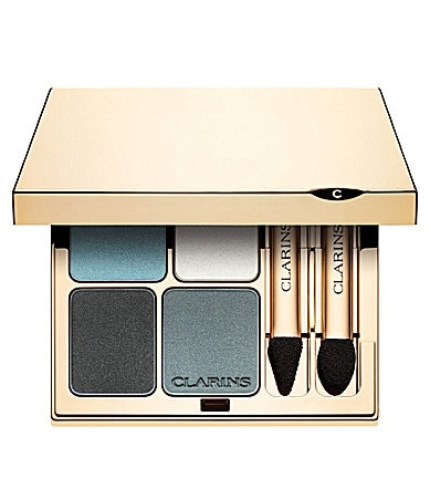 Clarins Eye Quartet Mineral Palette Limited Edition
