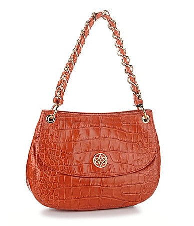 Antonio Melani Cora Flap Shoulder Bag