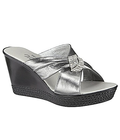 Onex Women�s Knot Wedges