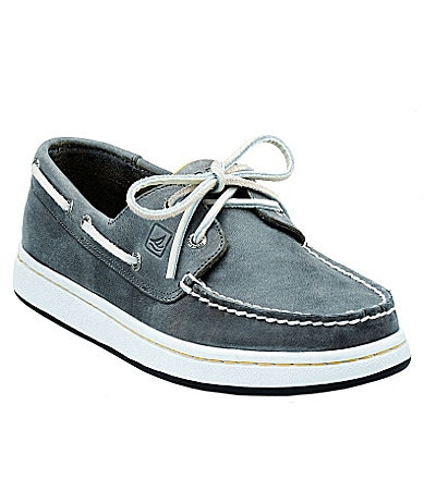 Sperry Top-Sider Men�s Cupsole 2-Eye Boat Shoes