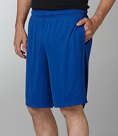 Roundtree & Yorke Sport Big & Tall Athletic Shorts