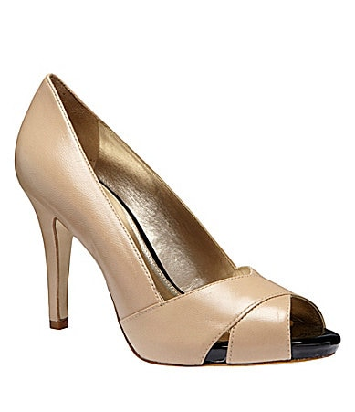 Antonio Melani Bev Pumps