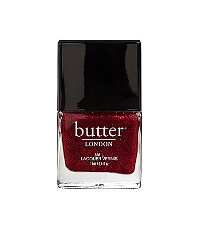 butter LONDON 3 Free Nail Lacquer Chancer