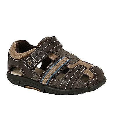Stride Rite Infant & Toddler Boys Dillan Sandals