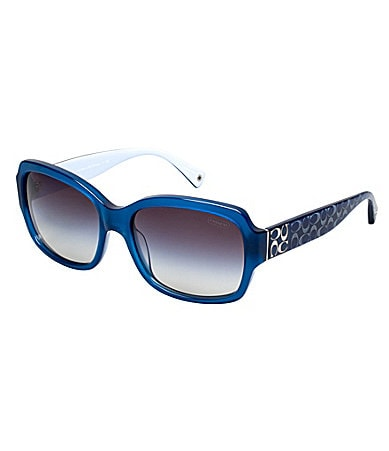 COACH EMMA SUNGLASSES