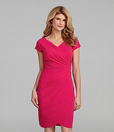 Antonio Melani Miranda Wrap Dress