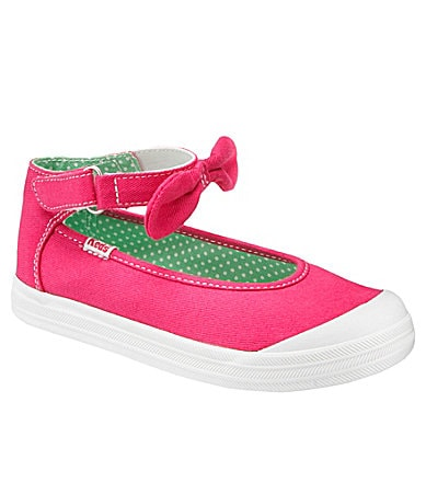 Keds Girls Cecile Casual Shoes