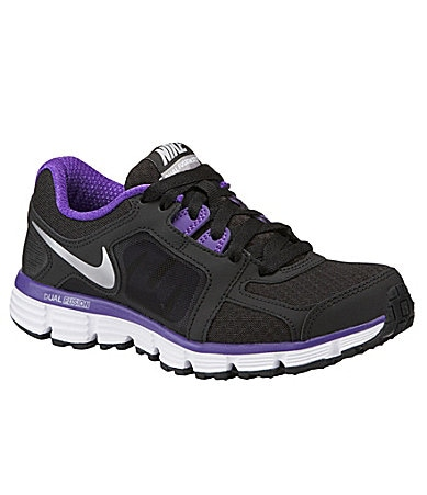 Nike Women�s Dual Fusion ST 2 Running Shoes