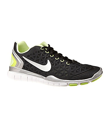 Nike Women�s Free TR Fit 2 Training Shoes