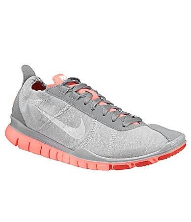 Nike Women�s Free TR Twist Training Shoes