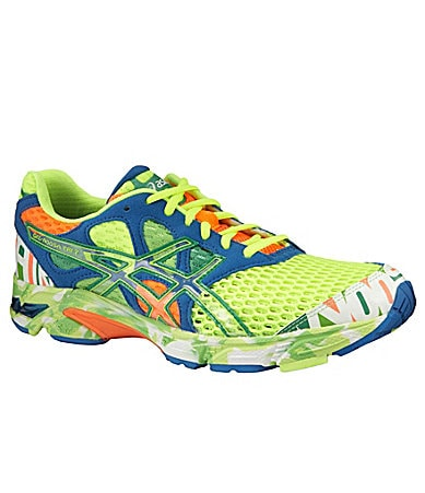 ASICS Men�s Gel Noosa Tri 7 Running Shoes