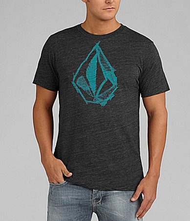 Volcom Over Growth Tee