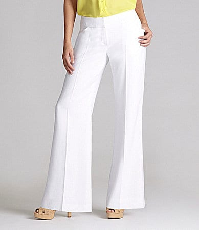 Gianni Bini Riley Wide-Leg Pants