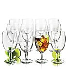 Libbey 12-Piece Goblet Set