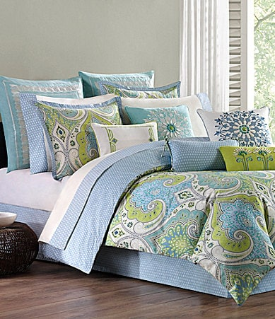 Echo Sardinia Bedding Collection