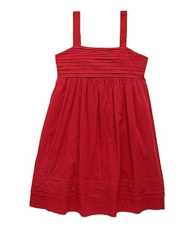 Jessica Simpson Tweenwear 7-16 Lina Voile Dress