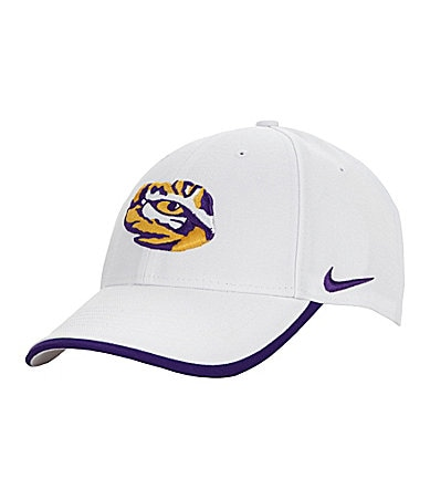 Nike Legacy 91 LSU Tigers Adjustable Cap