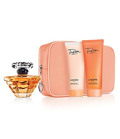Lancome Tresor Hearts Collection