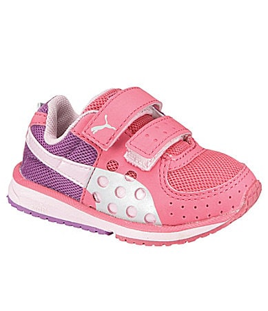 Puma Girls FAAS 300 V Running Shoes