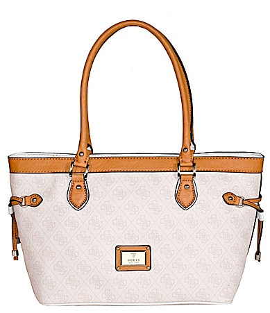 Guess Scandal Small Carryall Tote