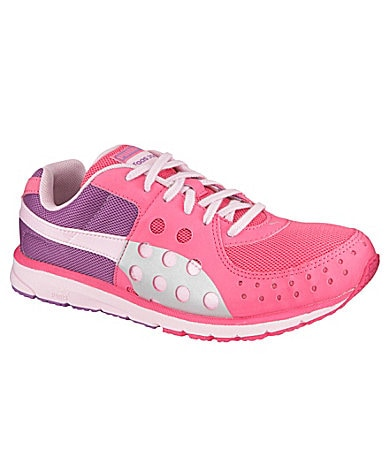 Puma Girls FAAS 300 JR Athletic Shoes
