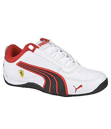 Puma Boys Drift Cat 4 L SF JR Sneakers